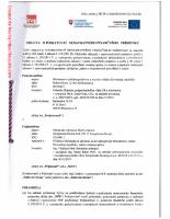 Zmluva o poskytnutí NFP č. IROP-Z-302051S539-511/512-28
