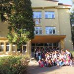 Základná škola v Palíne